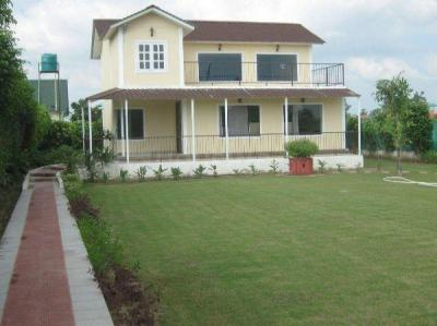 Gallery Cover Image of 1814 Sq.ft 4 BHK Villa for buy in Sector 129 for 9576000
