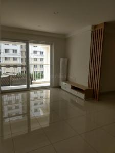 Gallery Cover Image of 1350 Sq.ft 2 BHK Apartment for rent in Purva Westend, Kudlu Gate for 33000