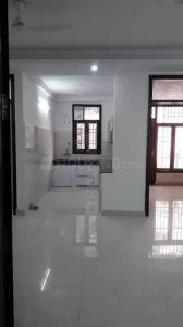 Gallery Cover Image of 1400 Sq.ft 3 BHK Independent Floor for rent in Sai Complex, Chhattarpur for 24000