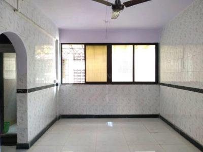 Gallery Cover Image of 550 Sq.ft 1 BHK Apartment for rent in Kalwa for 10000