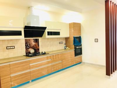 Gallery Cover Image of 1500 Sq.ft 3 BHK Independent Floor for buy in Garhi Harsaru for 6500000