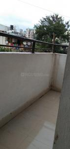 Gallery Cover Image of 1020 Sq.ft 2 BHK Apartment for rent in Dhanori for 13000