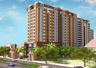 Gallery Cover Image of 1260 Sq.ft 2 BHK Apartment for buy in Takshashila Elegna, Ellisbridge for 6400000