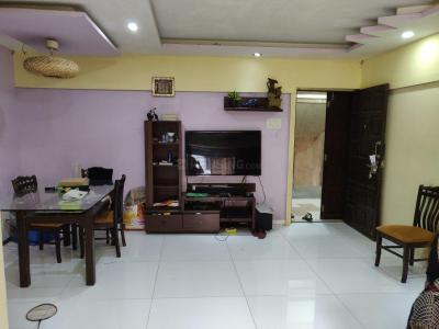 Gallery Cover Image of 922 Sq.ft 2 BHK Apartment for rent in Jogeshwari West for 42000