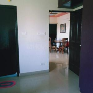 Gallery Cover Image of 1440 Sq.ft 3 BHK Apartment for rent in Balaji Eternal Bliss, Chansandra for 23000