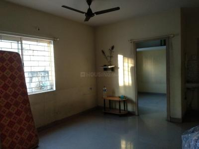Gallery Cover Image of 500 Sq.ft 1 BHK Independent Floor for rent in BTM Layout for 12000