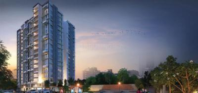 Gallery Cover Image of 2410 Sq.ft 4 BHK Apartment for buy in Lake Town for 16500000
