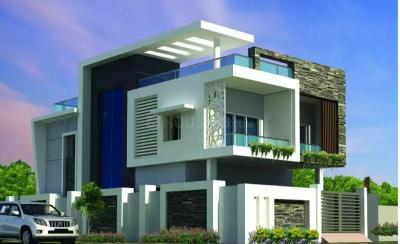 Gallery Cover Image of 3292 Sq.ft 4 BHK Independent House for buy in Bandlaguda Jagir for 20000000