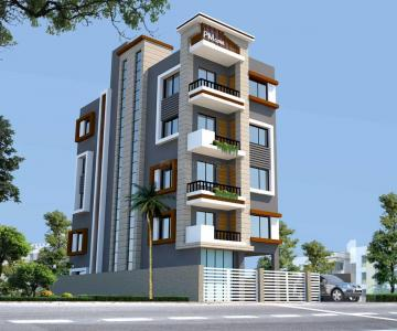Gallery Cover Image of 1000 Sq.ft 2 BHK Independent House for buy in Salt Lake City for 4500000