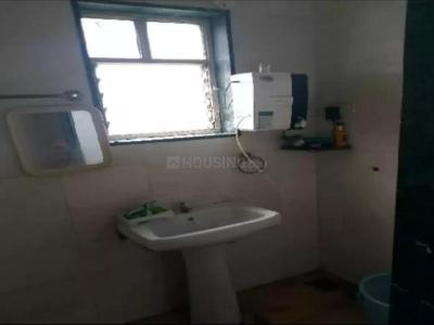 Common Bathroom Image of Bharat Gents Hostel in Vadhu Budruk