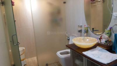 Bathroom Image of 3600 Sq.ft 4 BHK Independent House for buy in Science City for 47500000
