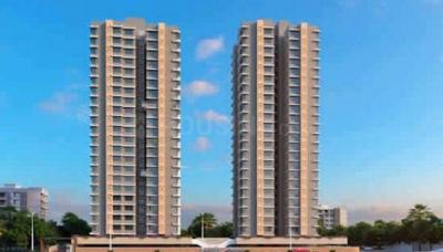 Gallery Cover Image of 975 Sq.ft 2 BHK Apartment for buy in Gorai Laxmi CHSL Casa Bellisimo B Wing, Borivali West for 13000000