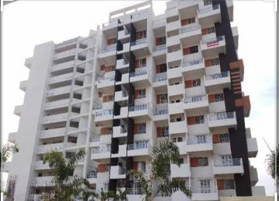 Gallery Cover Image of 2200 Sq.ft 3 BHK Independent Floor for rent in Nirman Akash Raj Phase One, Ravet for 20000