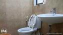 Bathroom Image of Amol PG Service in Kharghar