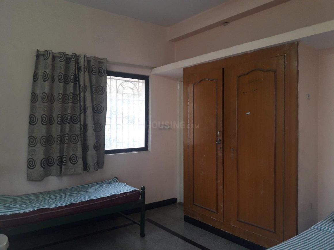 Bedroom Image of Dolphin Plaza in Kammanahalli