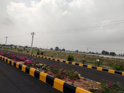 186 Sq.ft Residential Plot for Sale in Tukkuguda, Hyderabad