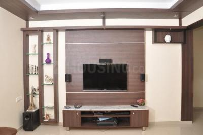 Gallery Cover Image of 2499 Sq.ft 4 BHK Villa for buy in Chandranagar Colony Extension for 6000002
