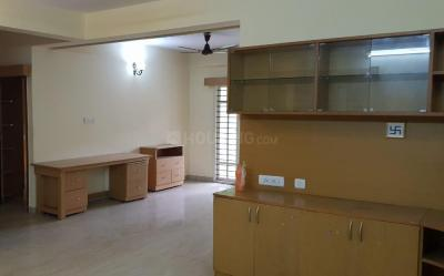 Gallery Cover Image of 1700 Sq.ft 3 BHK Apartment for rent in RMV Extension Stage 2 for 50000