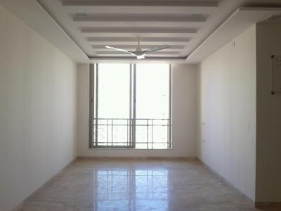 Gallery Cover Image of 1011 Sq.ft 3 BHK Apartment for rent in Hiranandani Estate for 40000