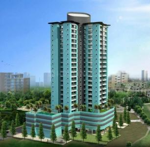 Gallery Cover Image of 1050 Sq.ft 2 BHK Apartment for buy in Sabari Shaan, Chembur for 13500000