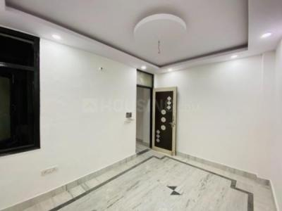 Gallery Cover Image of 585 Sq.ft 2 BHK Independent Floor for buy in Govindpuri for 2200000