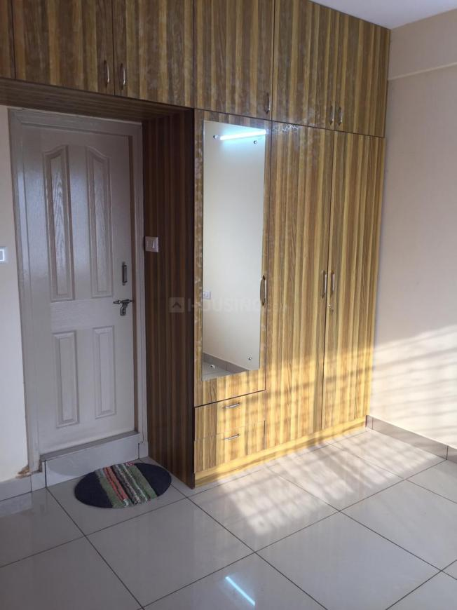 Bedroom Image of 995 Sq.ft 2 BHK Apartment for rent in Chandapura for 15000