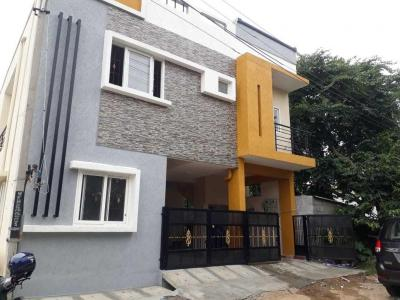 Gallery Cover Image of 2400 Sq.ft 5 BHK Independent House for buy in Dooravani Nagar for 16500000