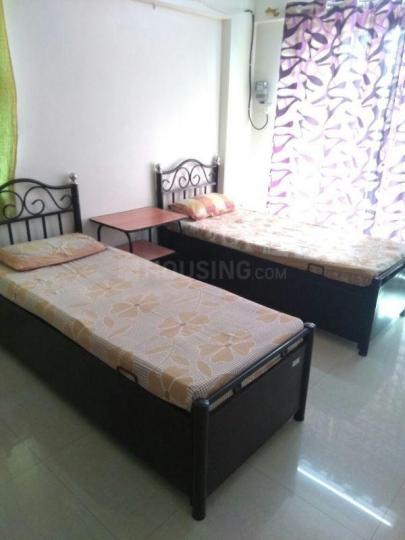 Bedroom Image of Gurdeep Proprety in Andheri East