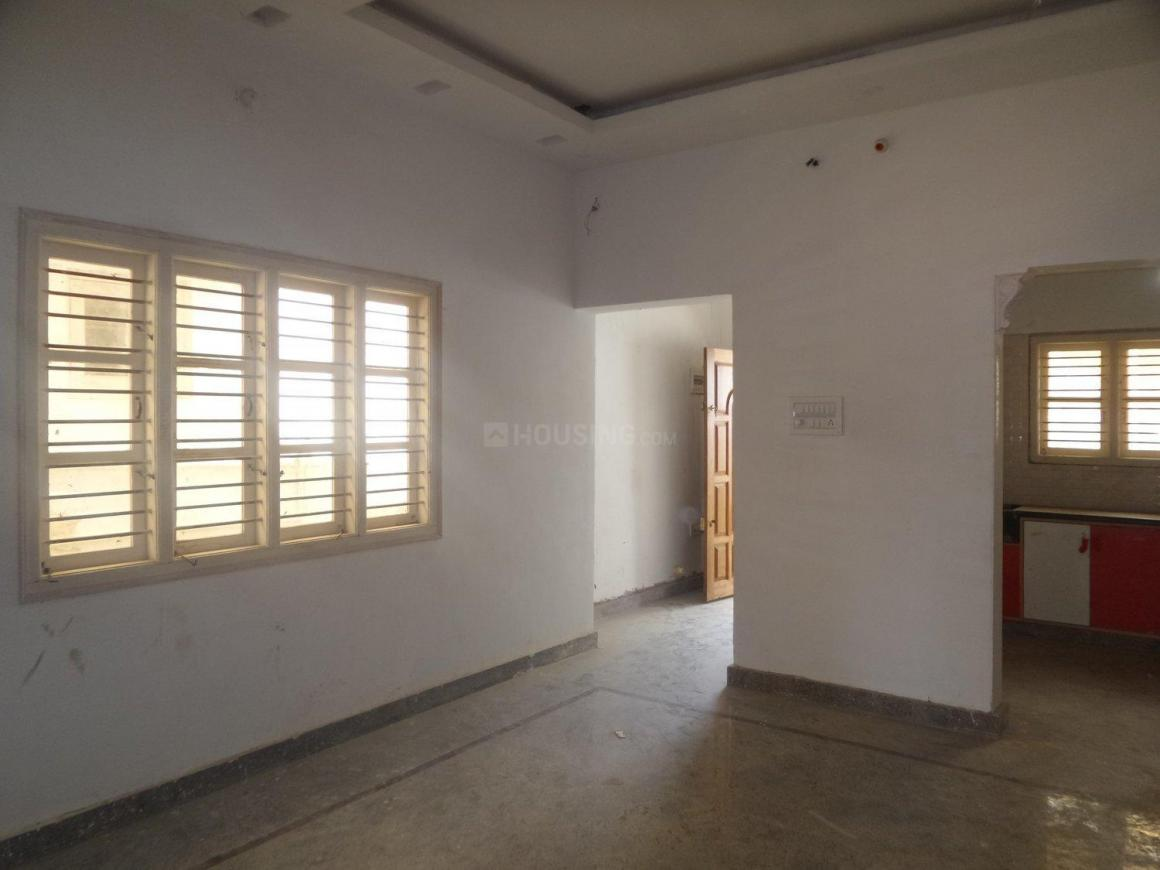 Living Room Image of 900 Sq.ft 2 BHK Independent Floor for buy in Ramamurthy Nagar for 6000000