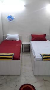 Bedroom Image of Champion PG in Viman Nagar