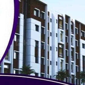 Gallery Cover Image of 1200 Sq.ft 2 BHK Apartment for buy in Kukatpally for 4000000