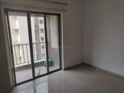 Gallery Cover Image of 773 Sq.ft 2 BHK Apartment for rent in Palava Phase 1 Nilje Gaon for 10500