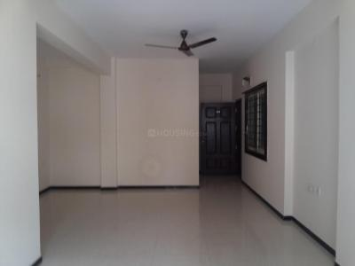 Gallery Cover Image of 1200 Sq.ft 2 BHK Apartment for rent in Team Green Wood, Indira Nagar for 31000