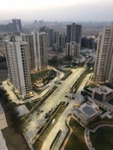 Gallery Cover Image of 1534 Sq.ft 2 BHK Apartment for rent in Alpha G Corp Gurgaon One 84, Sector 84 for 17000