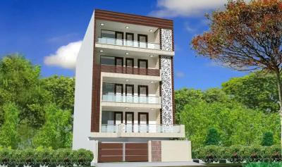 Gallery Cover Image of 3600 Sq.ft 4 BHK Independent Floor for buy in Greater Kailash for 57500000