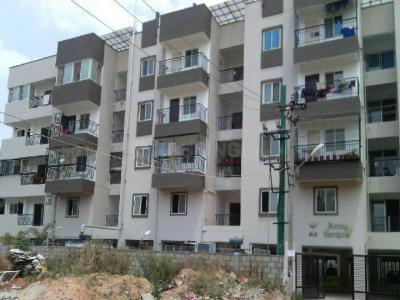 Gallery Cover Image of 1653 Sq.ft 2 BHK Apartment for rent in Kartik Nagar for 27000