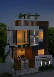 Gallery Cover Image of 1198 Sq.ft 2 BHK Villa for buy in Sithalapakkam for 5995000
