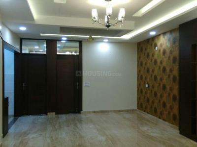 Gallery Cover Image of 560 Sq.ft 1 BHK Apartment for buy in Vasundhara for 2150000
