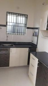 Gallery Cover Image of 600 Sq.ft 1 BHK Apartment for rent in Kadubeesanahalli for 15000