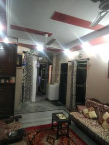 Gallery Cover Image of 1000 Sq.ft 3 BHK Independent Floor for buy in Palam for 4300000