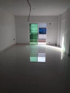 Gallery Cover Image of 2300 Sq.ft 4 BHK Apartment for rent in Lake Town for 48000