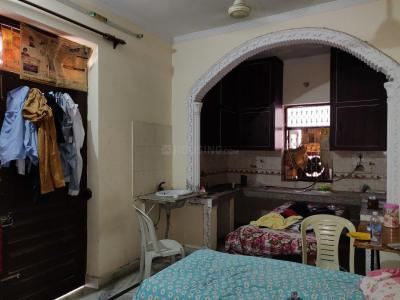 Bedroom Image of PG For Boys in Dwarka Mor