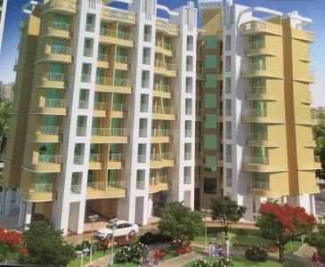Gallery Cover Image of 680 Sq.ft 1 BHK Apartment for rent in Titwala for 6000
