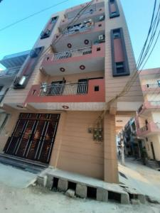 Gallery Cover Image of 850 Sq.ft 2 BHK Independent House for rent in Sector 23 Dwarka for 16000