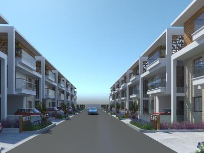 Gallery Cover Image of 3431 Sq.ft 4 BHK Villa for buy in Narsingi for 28000000