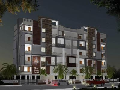 Gallery Cover Image of 1385 Sq.ft 3 BHK Apartment for buy in Kompally for 4400000