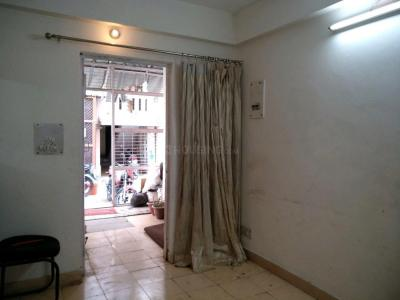 Gallery Cover Image of 450 Sq.ft 1 BHK Apartment for rent in Dhul Siras for 8500