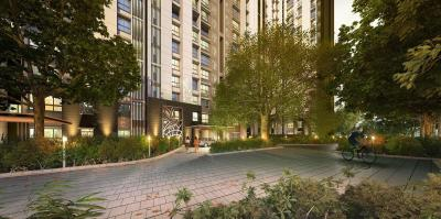 Gallery Cover Image of 978 Sq.ft 3 BHK Apartment for buy in Lodha Upper Thane, Bhiwandi for 8700000