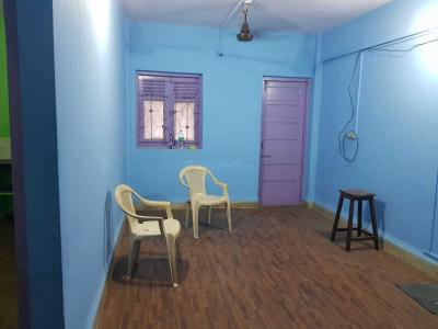Gallery Cover Image of 400 Sq.ft 1 BHK Apartment for rent in Santacruz East for 30000