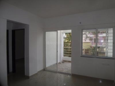 Gallery Cover Image of 650 Sq.ft 1 BHK Apartment for buy in Lohegaon for 2500000